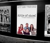 [title of show] at the Seymour Centre